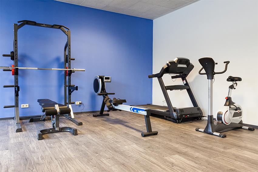 Conditie- en krachttraining | Fysiotherapie Cuijk Centrum