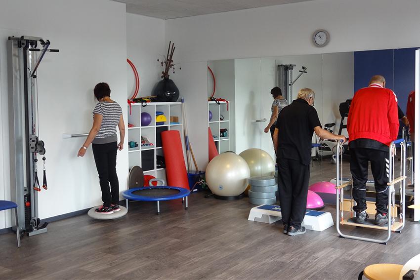 Geriatrische fysiotherapie | Fysiotherapie Cuijk Centrum