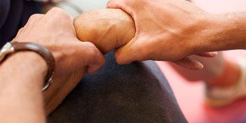 Susie geslaagd voor de opleiding pols- handtherapeut