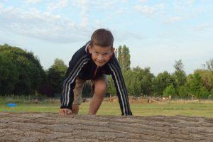 Kids Gym | Fysiotherapie Cuijk Centrum
