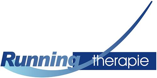 Logo Running Therapie | Fysiotherapie Cuijk Centrum