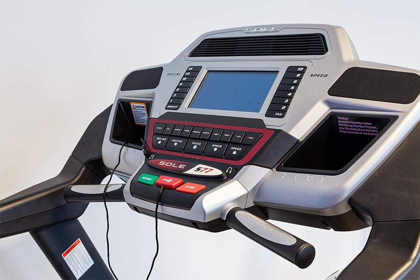 Loopband | Fysiotherapie Cuijk Centrum