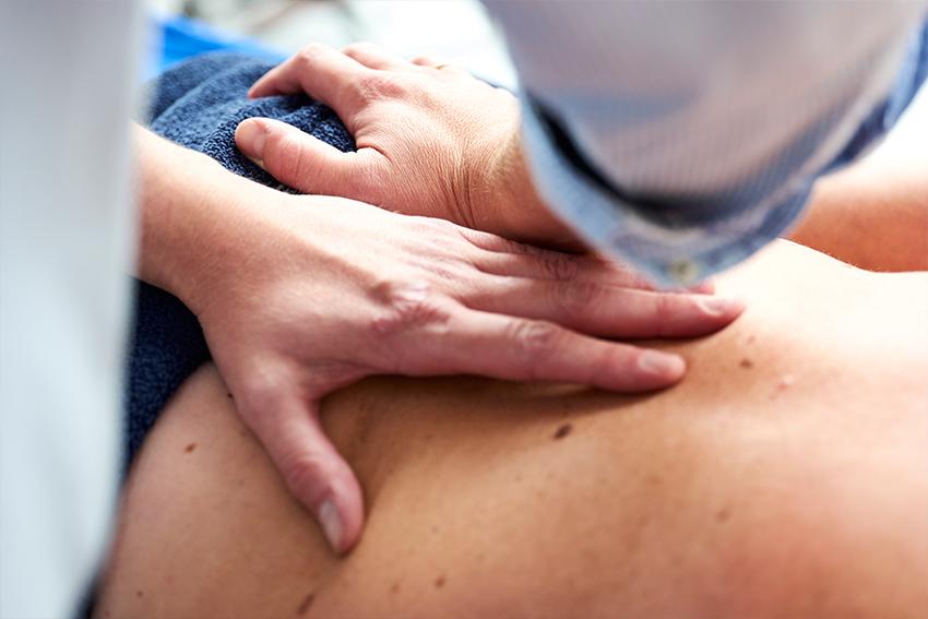 Manuele therapie | Fysiotherapie Cuijk Centrum