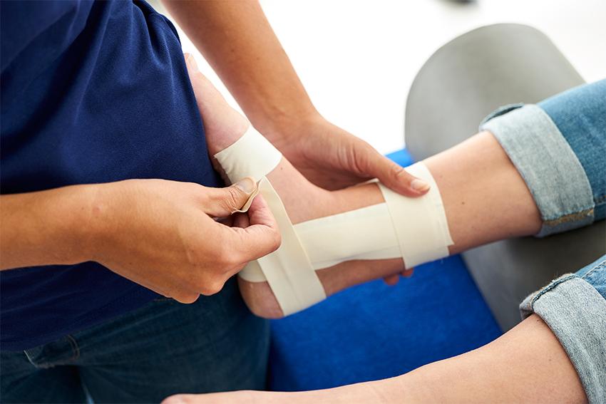 Sportfysiotherapie | Fysiotherapie Cuijk Centrum