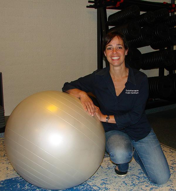Susie ZwangerFit | Fysiotherapie Cuijk Centrum