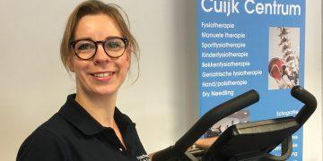 Helma van Kempen: onze nieuwe collega!