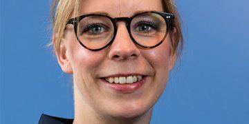Helma van Kempen, oedeemtherapeute