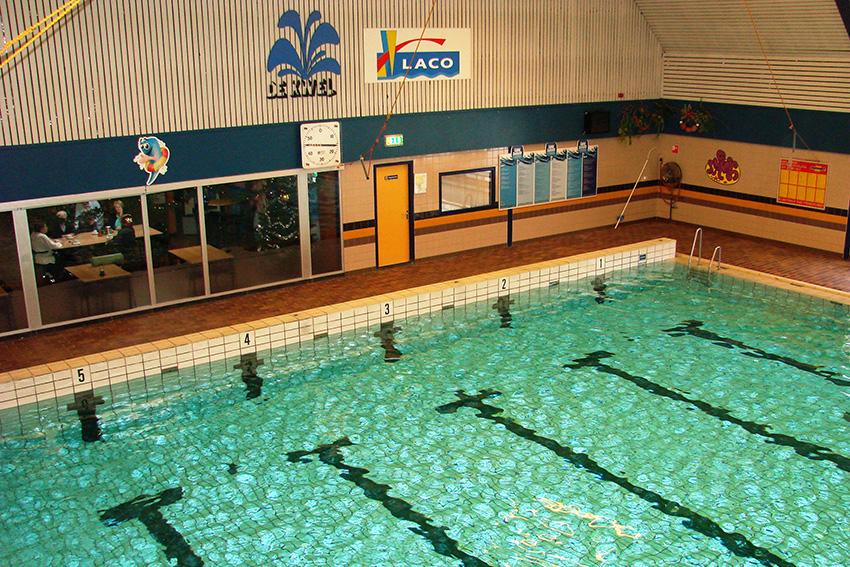 Hydrotherapie | Fysiotherapie Cuijk Centrum