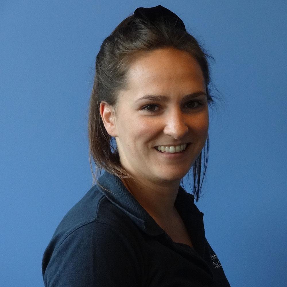 Isabel Hengst