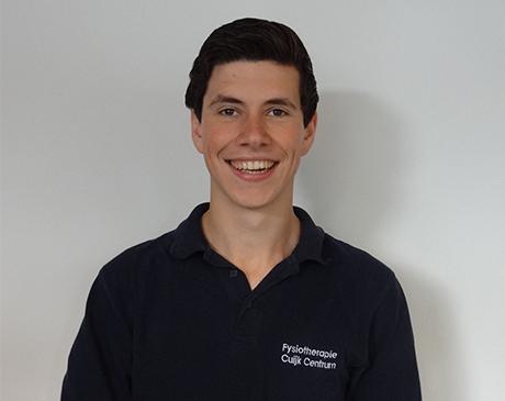 Jasper Hurberts | Fysiotherapie Cuijk Centrum
