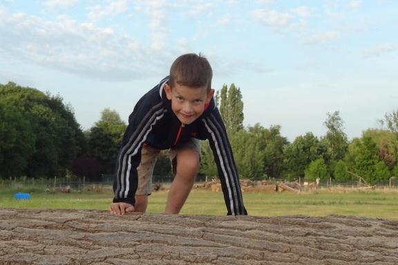 Kids Gym | Fysiotherapie Cuijk Centrum | Fysiotherapie Cuijk Centrum