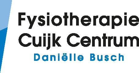 Logo Fysiotherapie Cuijk Centrum | Fysiotherapie Cuijk Centrum