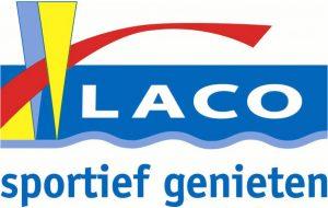 Logo Laco Sportcentrum Cuijk | Fysiotherapie Cuijk Centrum