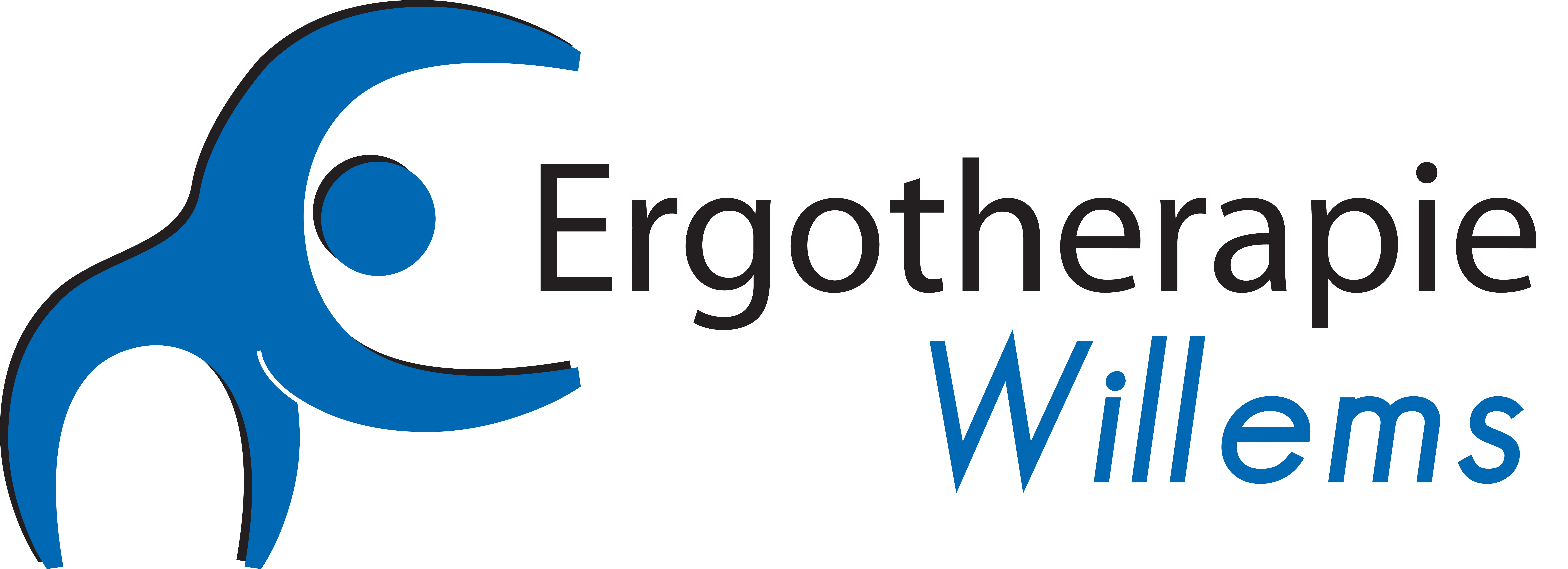 Logo Willems Ergotherapie | Fysiotherapie Cuij