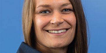 Sportfysiotherapeute Marjolein van der Sanden