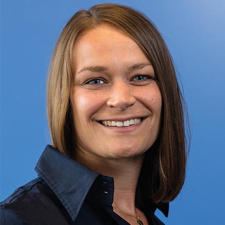 Marjolein van der Sanden | Fysiotherapie Cuijk Centrum