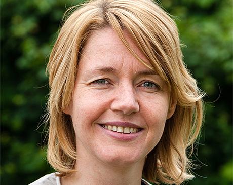 Mieke Bouwens | Fysiotherapie Cuijk Centrum