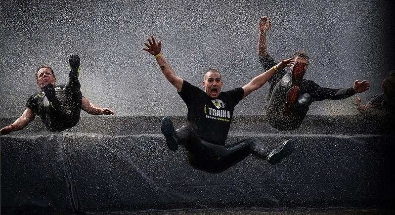 Strong Viking Obstacle Run Nijmegen | Fysiotherapie Cuijk Centrum