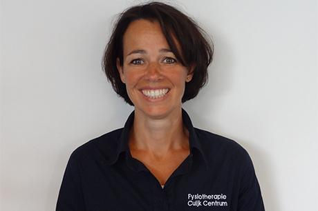 Susie Lemain | Fysiotherapie Cuijk Centrum
