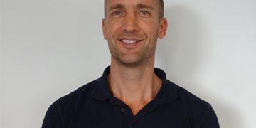 Teun Bors: Onze schouderspecialist