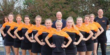 Training en begeleiding van VIOS korfbalsters dames 1