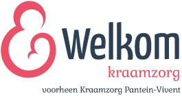 Logo Welkom Kraamzorg | Fysiotherapie Cuijk Centrum